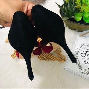 Via Spiga Shoes - Via Spiga Ramona Duo Color Pumps Sz 6.5